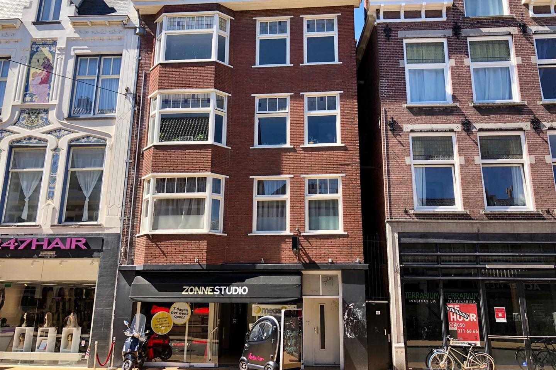 Bekijk foto 1 van Herestraat 99 c
