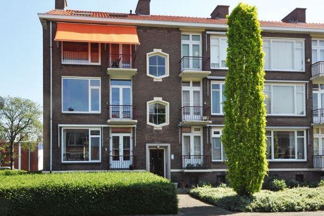 Albert Verweystraat 130