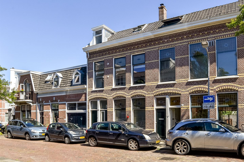 Bekijk foto 1 van Nicolaas van der Laanstraat 3 A
