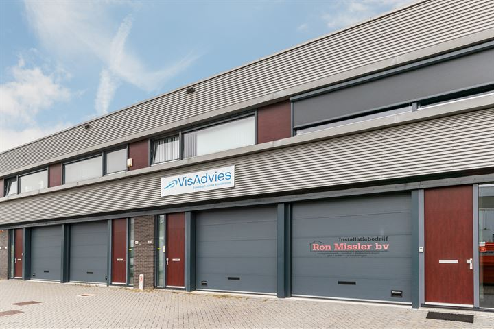 Veluwehaven 43, Nieuwegein