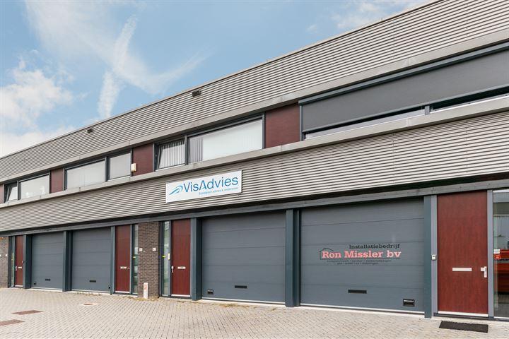 Veluwehaven 43