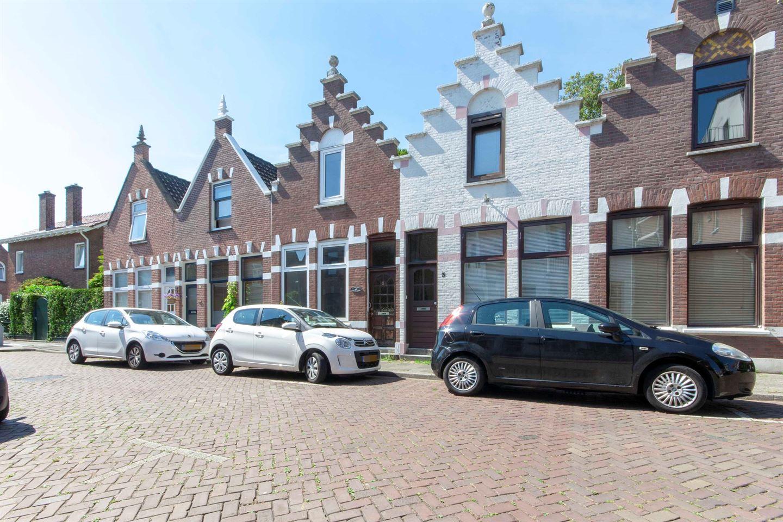 Bekijk foto 1 van Louis Bothastraat 5