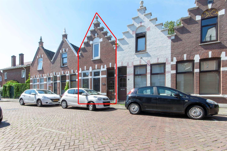 Bekijk foto 2 van Louis Bothastraat 5