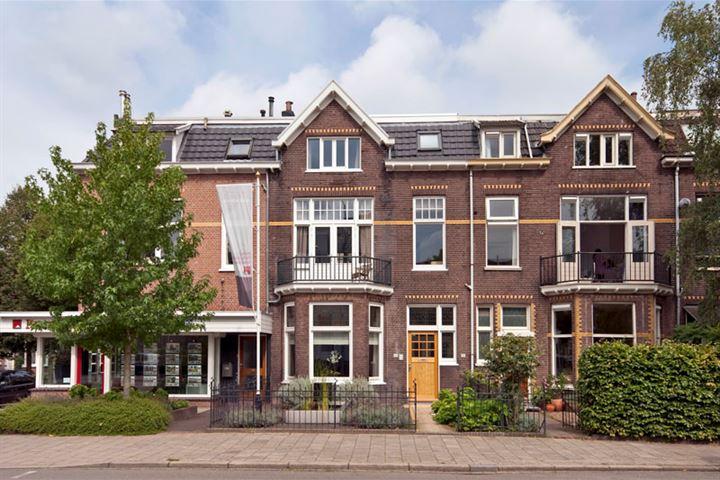 Amsterdamseweg 122 a