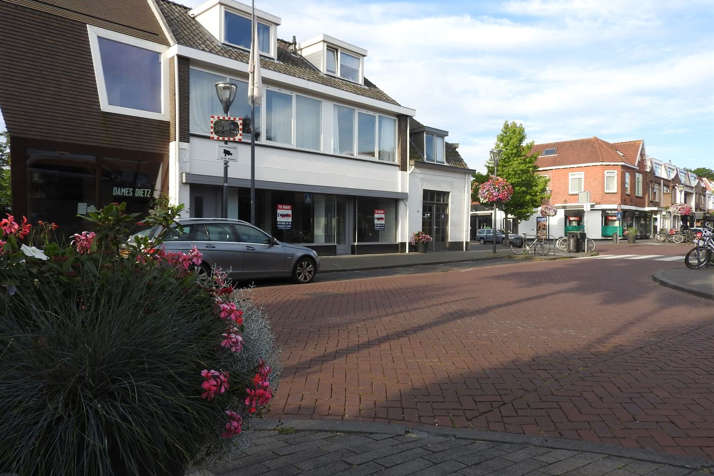 View photo 5 of de Kempenaerstraat 34 -A en B