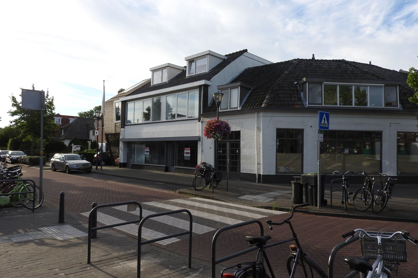 View photo 3 of de Kempenaerstraat 34 -A en B