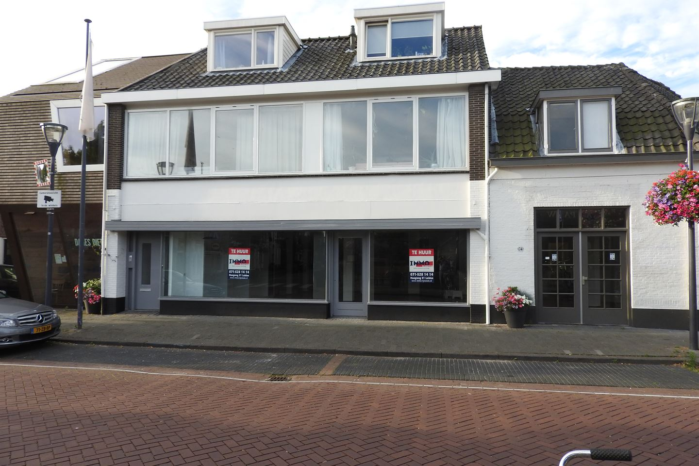 View photo 1 of de Kempenaerstraat 34 -A en B