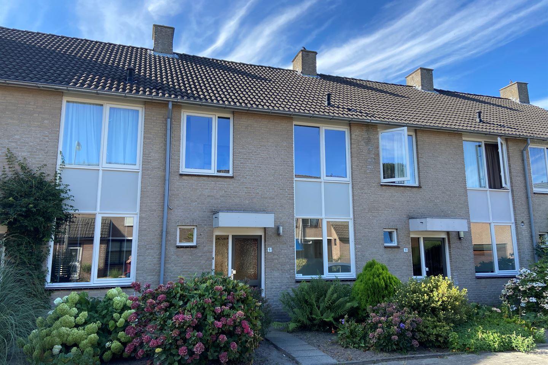 Bekijk foto 1 van Daalderhof 9