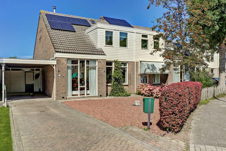 Bekijk foto 1 van Notaris Steenpoortestraat 11