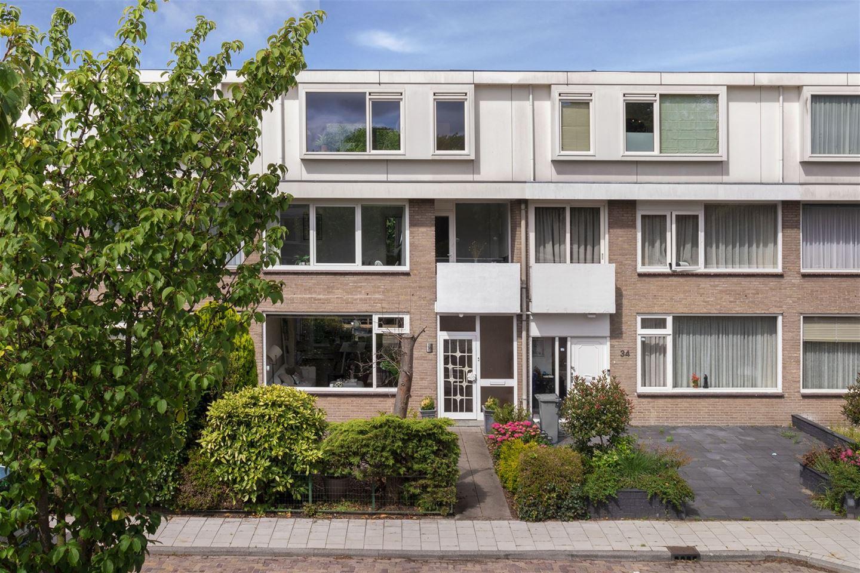 Bekijk foto 1 van Nieuwerhoek 36
