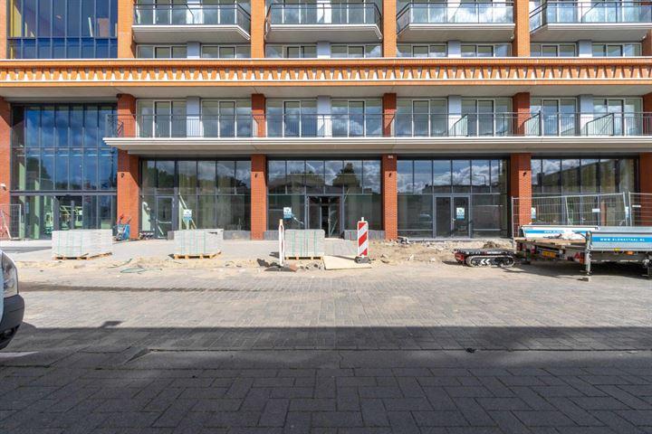 Tandwielstraat 7, Rotterdam