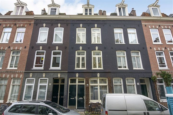 Govert Flinckstraat 262 I