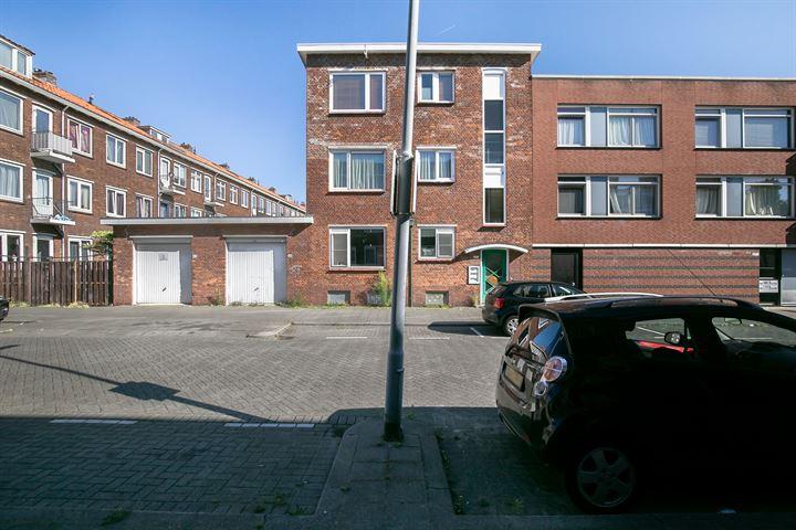 Kruizemuntstraat 39 A
