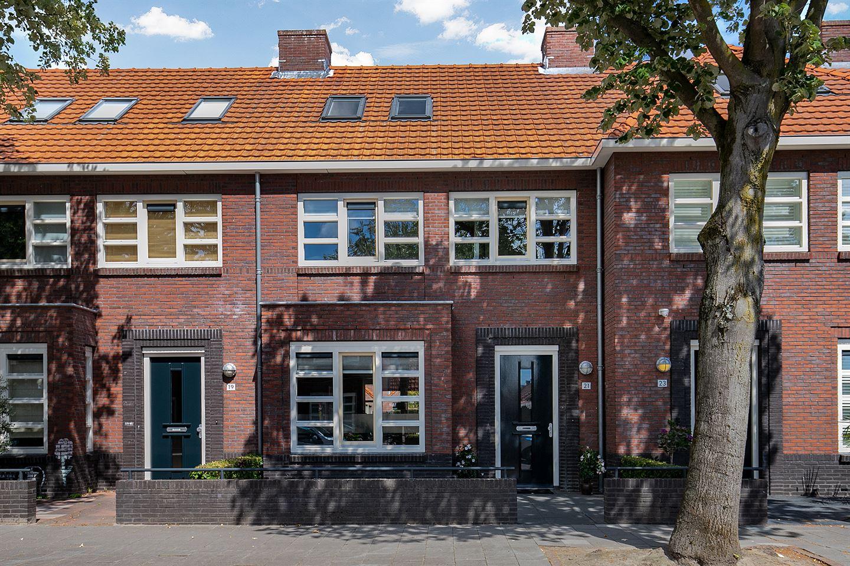 Bekijk foto 1 van Hendrik de Keyzerlaan 21