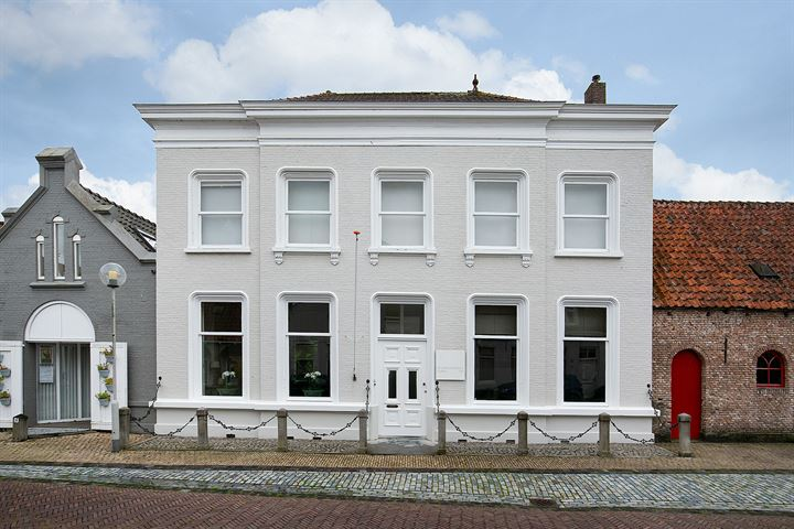Vermetstraat 12