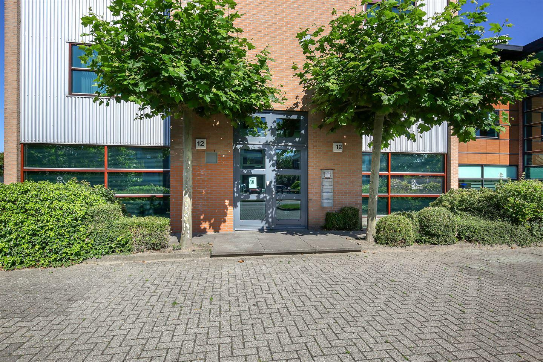 Bekijk foto 2 van Jan Duikerweg 12 A