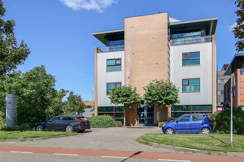 Bekijk foto 1 van Jan Duikerweg 12 A