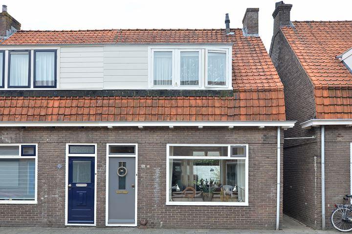 Willem de Zwijgerstraat 15