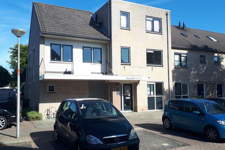 Kwikstaarthof 22, Moordrecht