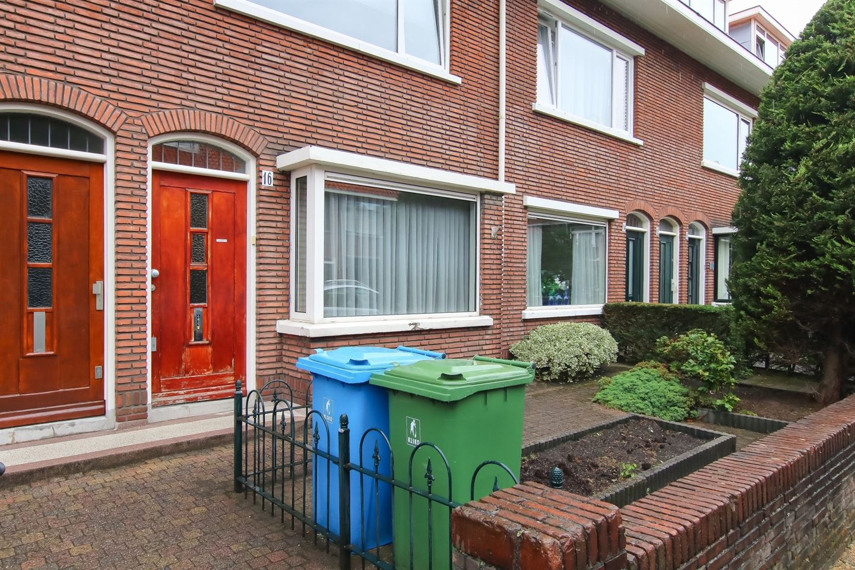 Bekijk foto 2 van Jacob Catsstraat 16