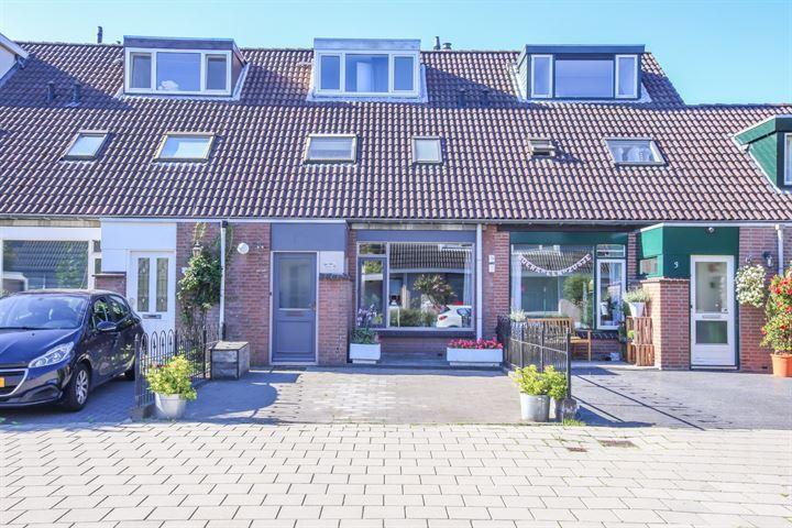 IJssellaan 5