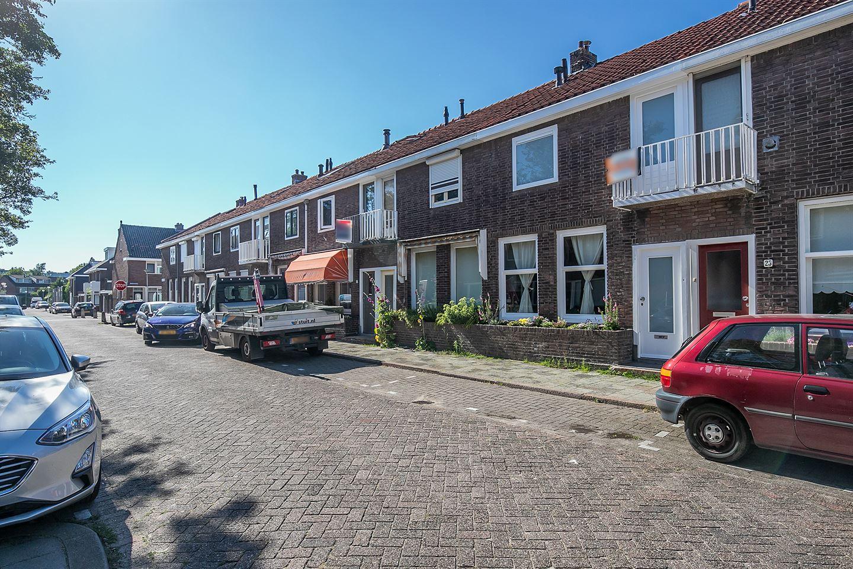 Bekijk foto 3 van Eerste Hieronymus van Alphenstraat 21