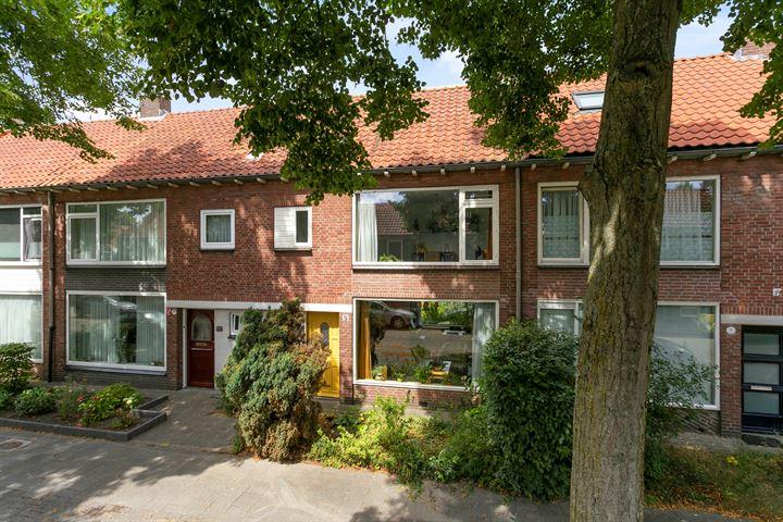 Ambrosiusstraat 9