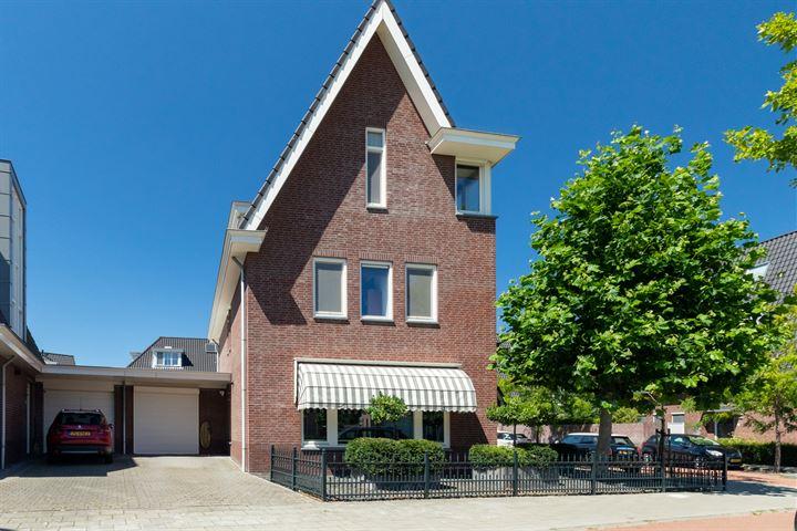 Theo van Delftstraat 1