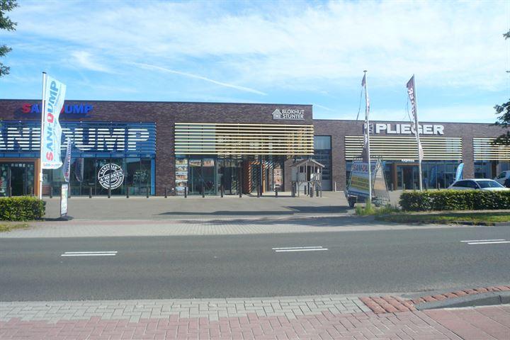 Industrieweg 25 f, Hoogeveen