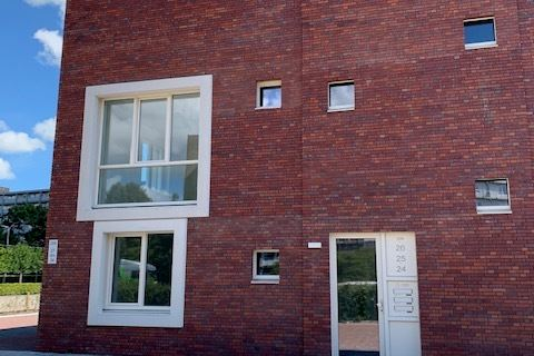 Bekijk foto 1 van Friesestraatweg 209 - 24