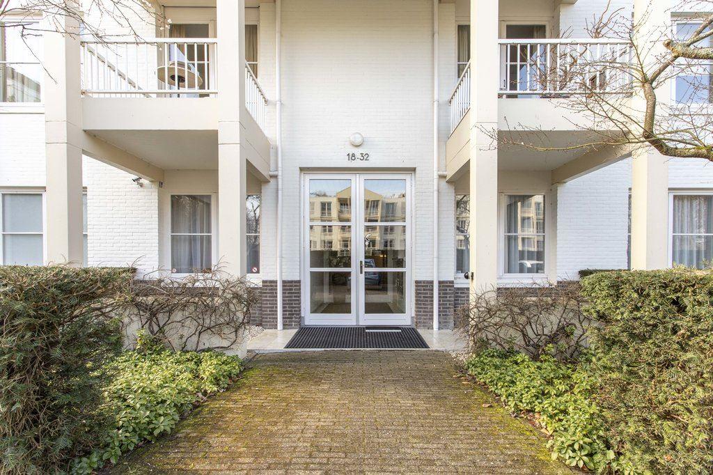 Bekijk foto 4 van Landgoed Backershagen 18