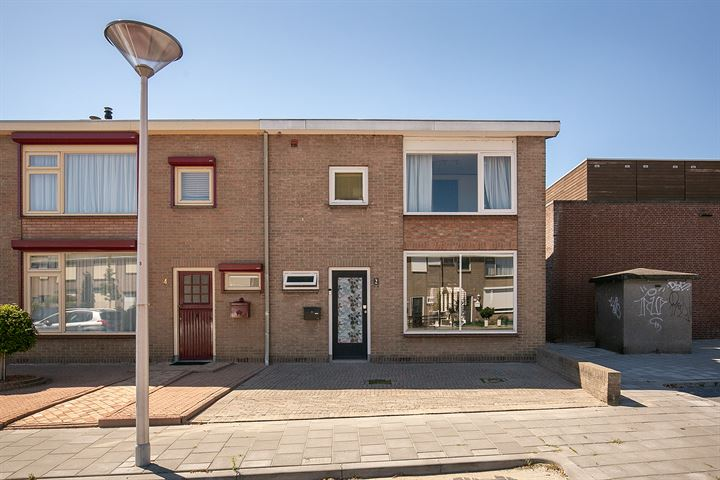 Irisstraat 2