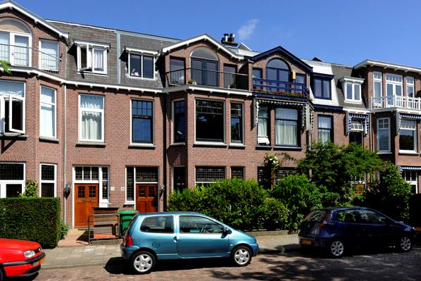 Van Beverningkstraat 146 .