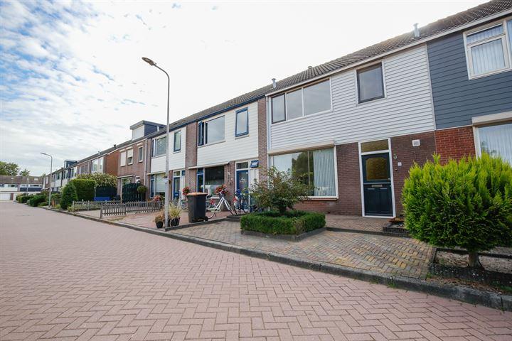 Willem Egbertsstraat 72
