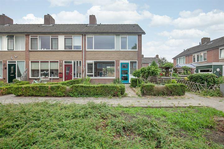 P.C. Hooftstraat 34