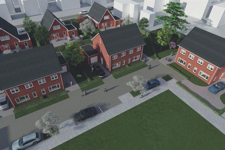 Project Vermeerplein Clinge