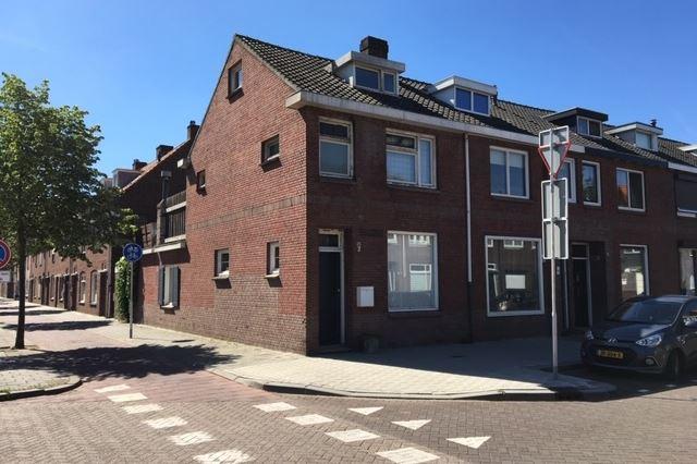 Van Goorstraat 2