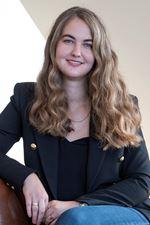 Michelle van 't Hof