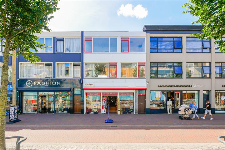 Beatrixstraat 16 18, Den Helder