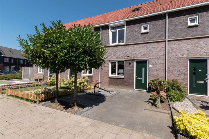 Burgemeester Van Boeijenstraat 26