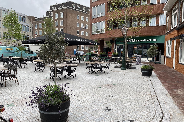 Bekijk foto 3 van Haarlemmerstraat 265