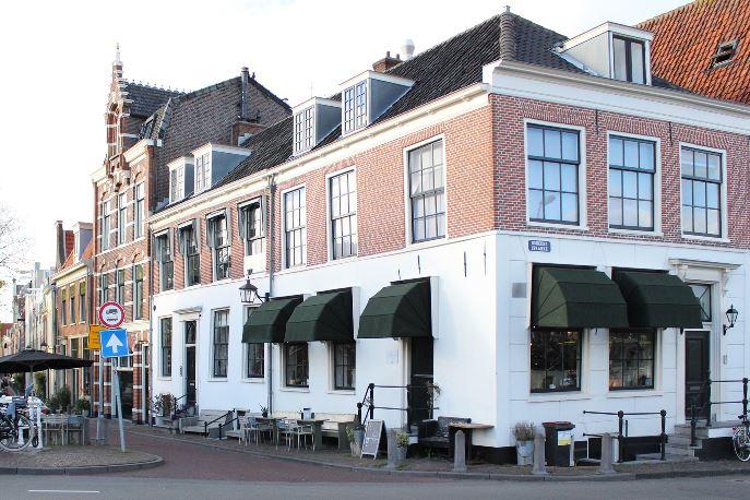 NESTA  Bakenessergracht 109, Haarlem