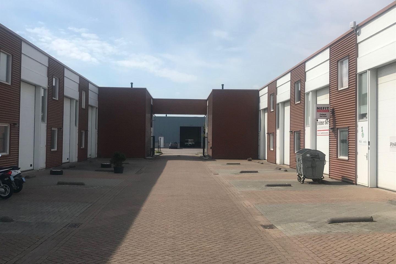 Bekijk foto 4 van Industrieweg 48 10