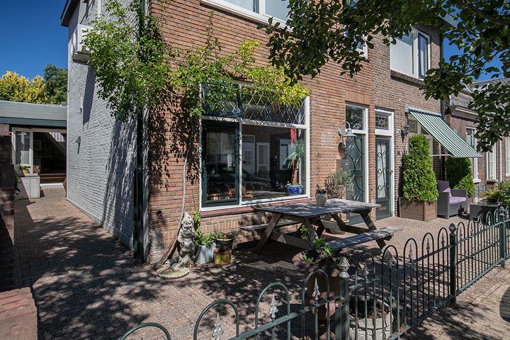 1e Nieuwstraat 30