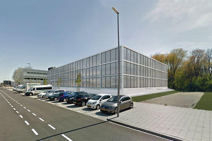 Hoefsmidstraat 41, Hoogvliet Rotterdam