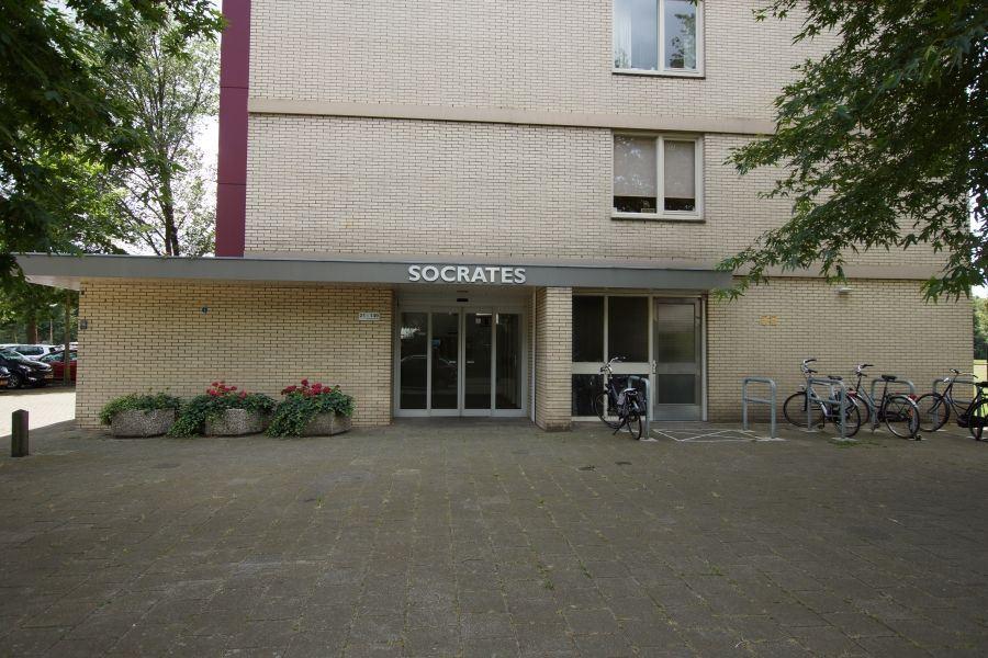 Bekijk foto 2 van Socrateslaan 75