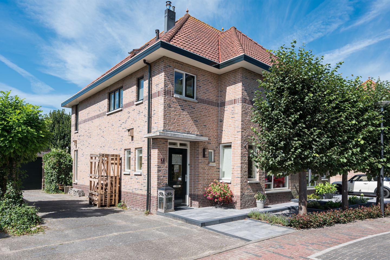 Bekijk foto 2 van P.C. Hooftstraat 9