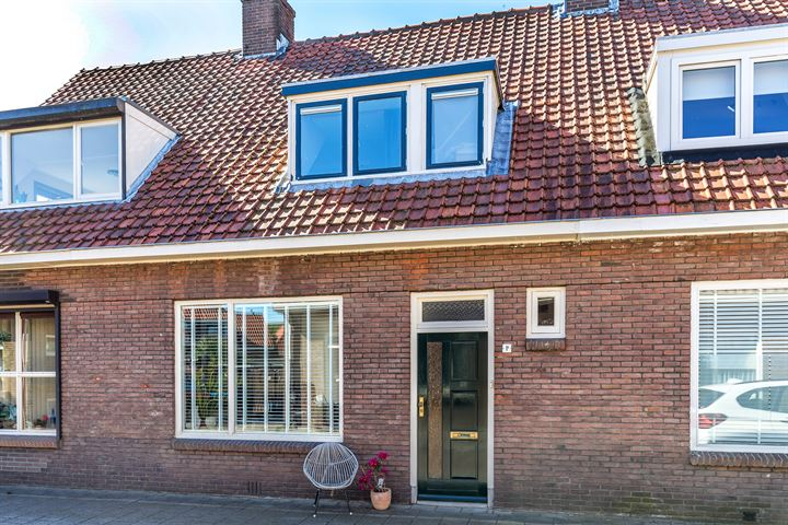 Anthony Heinsiusstraat 1 a