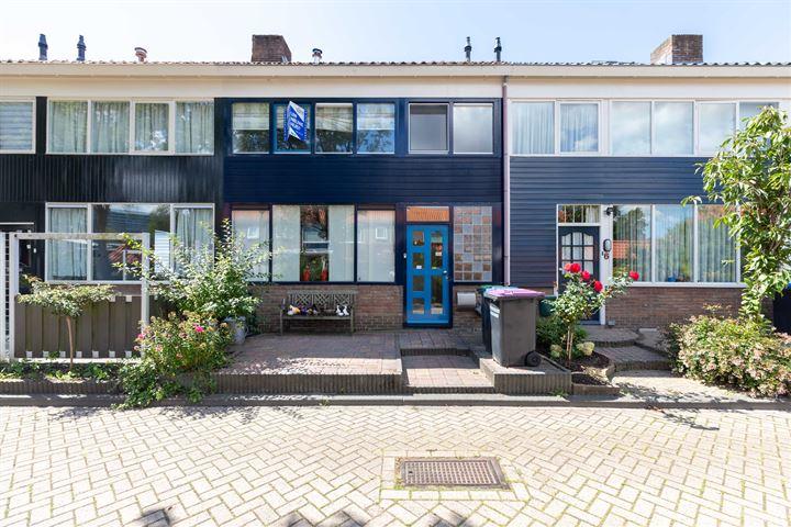 Spechtstraat 8