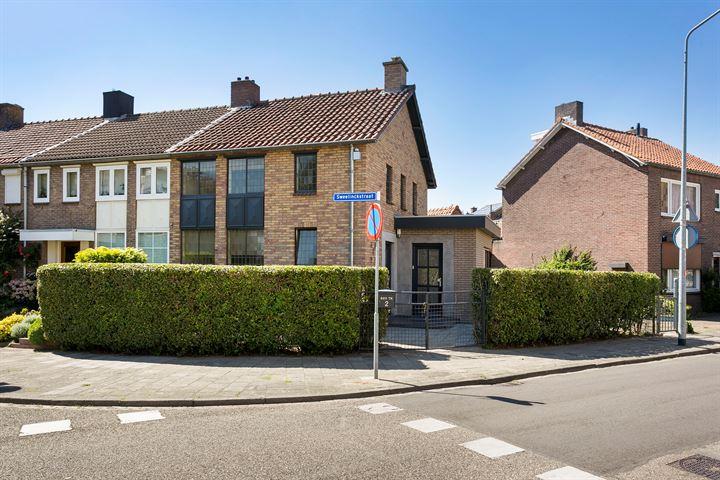 Sweelinckstraat 2